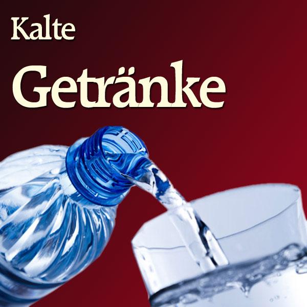 Kalte Getränke – Dornbusch Kebap Haus